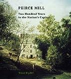 Peirce Mill, Steve Dryden, 0976090554