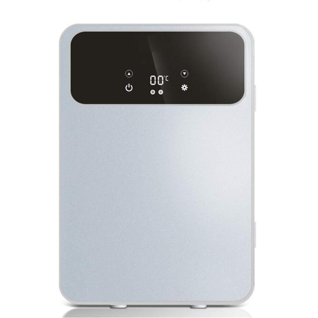 LUCKFY Mini refrigerador y Calentador de Nevera, Mini Barras ...