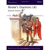 Rome's Enemies (4): Spanish Armies