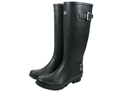 Gioseppo TACIANA - Botas de lluvia para mujer 902aa9a165c