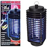 Home Innovations By Power Advantage Indoor Electronic Bug Zapper