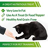 All-Natural Freeze Dried Chicken Treats for Dogs