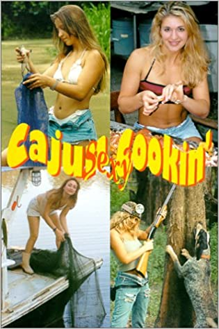 Sexy cajun women