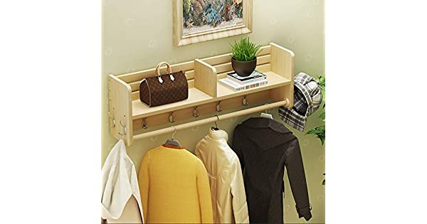 Amazon.com: aidelai perchero perchero estante zapatero bolsa ...