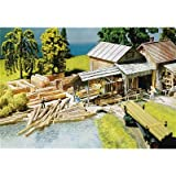 Faller 180589 Lumber assortment Scenery and Accessories