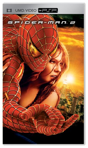 Spider-Man 2 [UMD for PSP]
