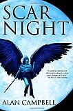 Scar Night, Alan Campbell, 0553384163