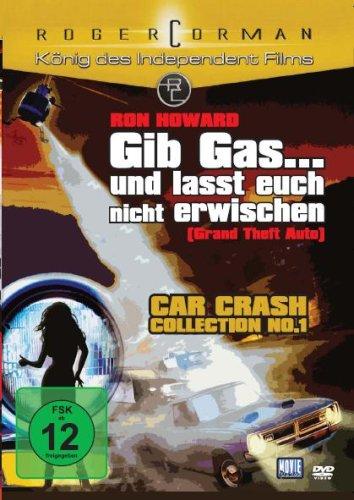 Car Crash Collection No. 1 [Alemania] [DVD]: Amazon.es: Ron ...