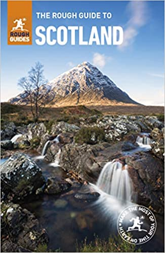 The Rough Guide to Scotland Travel Guide with Free Ebook Idioma ...
