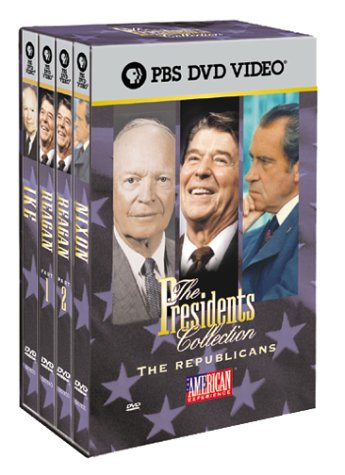 The American Experience - Republicans by PBS Home Video
