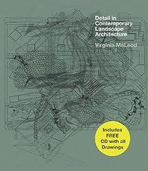 Detail in Contemporary Landscape Architecture