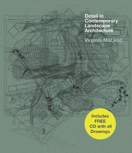 Detail in Contemporary Landscape Architecture (Landscape Detail compare prices)