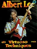 Virtuoso Techniques, Albert Lee, 0757901441