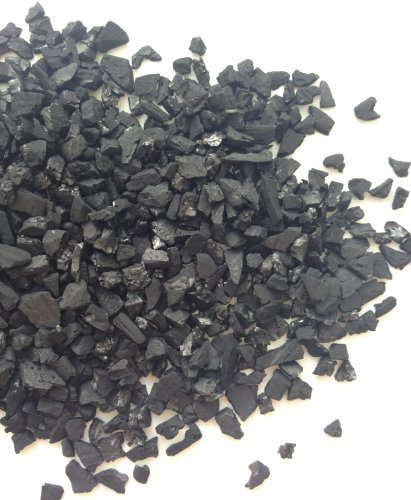 Finest-Filters 200g Granulated Activated Carbon / Charcoal for Aquarium and Pond Filters