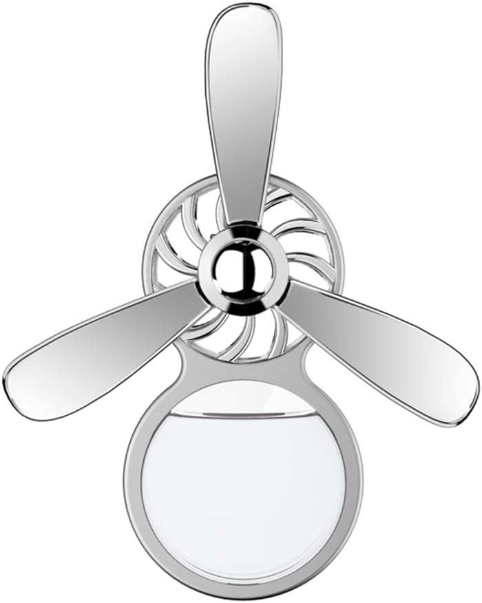 LVLONG Purificador de Aire - Perfume de Coche Fragancia ...