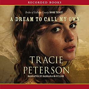 A Dream to Call My Own Audiobook