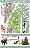 New York Walks, Jane Egginton, 0762712295