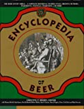 The Encyclopedia of Beer, , 0805037993