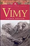 Vimy (Pen and Sword Military Classics)