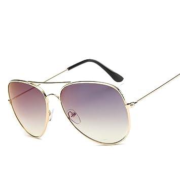 Die Neue Metallrahmen Mode Damen-Sonnenbrille Sonnenbrille,A4