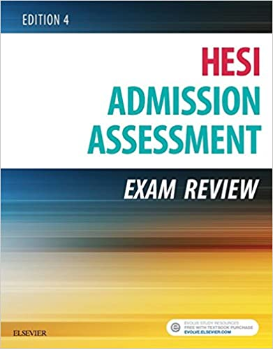 Admission Assessment Exam Review E-Book - Kindle edition by HESI ... c73f9bc3a04a