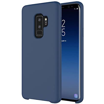 Amazon.com: hontech Galaxy S9 Plus, funda ultra delgada ...