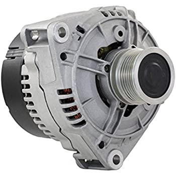 NEW ALTERNATOR FITS EUROPEAN MODEL 97-99 MERCEDES BENZ E300TD 010-154-01-02 0-986-039-390 0986039390 0986041120 0101540502