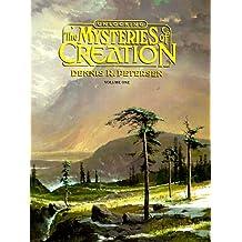 Unlocking Mysteries of Creation