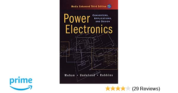Fundamentals Of Power Electronics Robert W. Erickson Pdf
