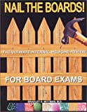 Nail the Boards 2001 : The Ultimate Internal Medicine Review for Board Exams, Mittman, Bradley D., 0967702526