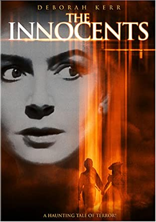 Amazon com: The Innocents: Deborah Kerr, Peter Wyngarde