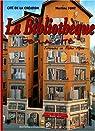 La bibliotheque de la cite. ecrivains en Rhône-alpes par Cité création