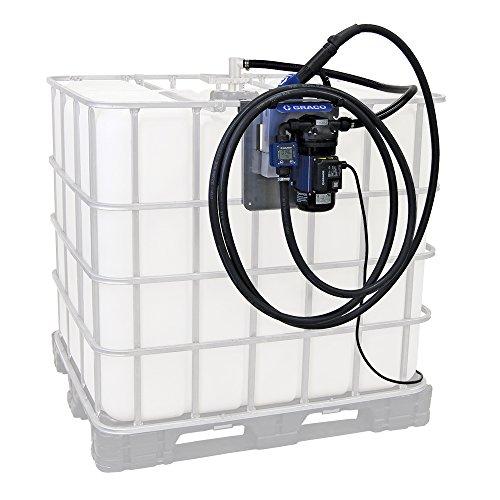 120 volt oil pump - 9