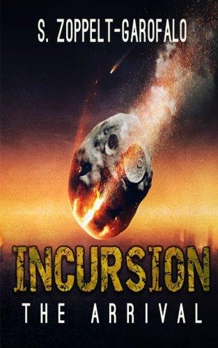 Incursion: The Arrival