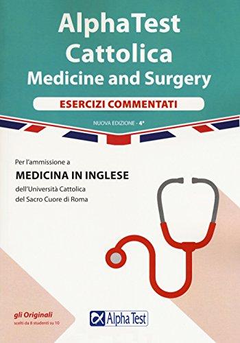 21c5f94e32 Scarica Alpha test. Cattolica. Medicine and Surgery. Esercizi commentati  Pdf (Carlo Tabacchi) - pinphnessmikomp