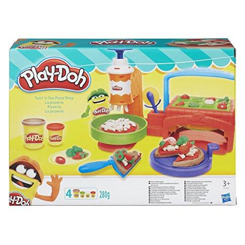 Play-Doh - B7418 - La Pizzeria