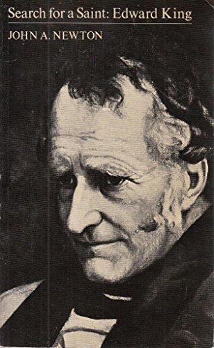 Search for a saint: Edward King