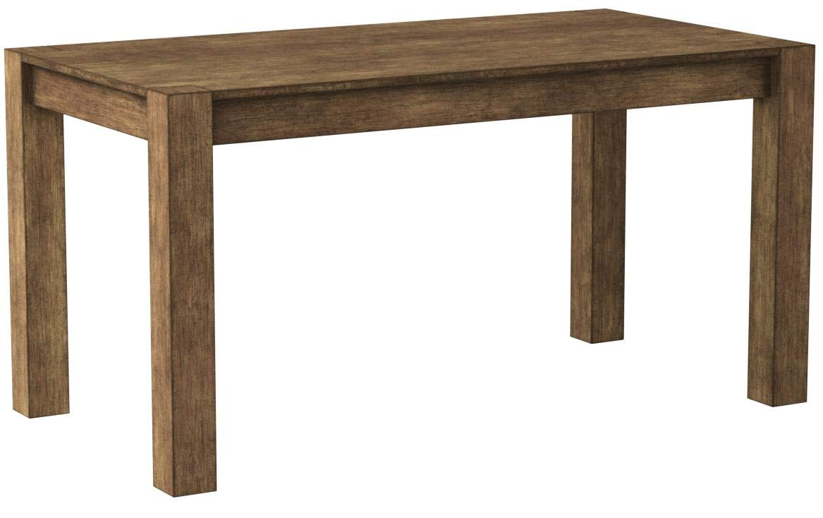 Better Homes & Gardens Bryant Dining Table, Rustic Brown