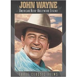 John Wayne Collection ( North To Alaska / Comancheros / The Undefeated ) (2003)