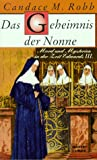 Geheimnis der Nonne