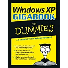 WindowsXP Gigabook For Dummies