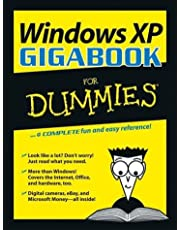 WindowsXP Gigabook For Dummies