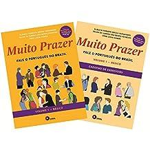 Muito Prazer - Volume 1. Pack