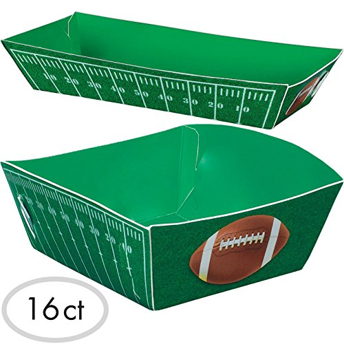 Football Field Super Bowl Party 5
