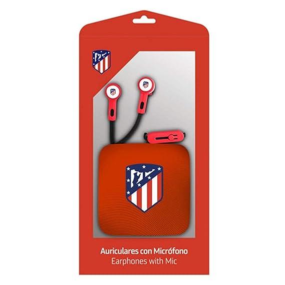 Seva Import Real Madrid Auricular Casco Hombre