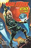 Mars Attacks Volume 1: Attack from Space, John Layman, 1613774214