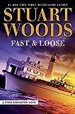 Kyпить Fast and Loose (A Stone Barrington Novel) на Amazon.com