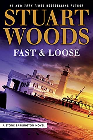 Fast and Loose (A Stone Barrington Novel) (Action & Adventure DVDs & Videos)