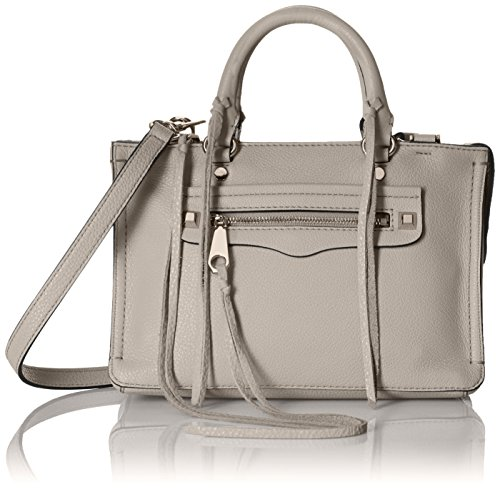 Satchel Minkoff Micro Cross Regan Putty Rebecca Body Bag wxatBqFO