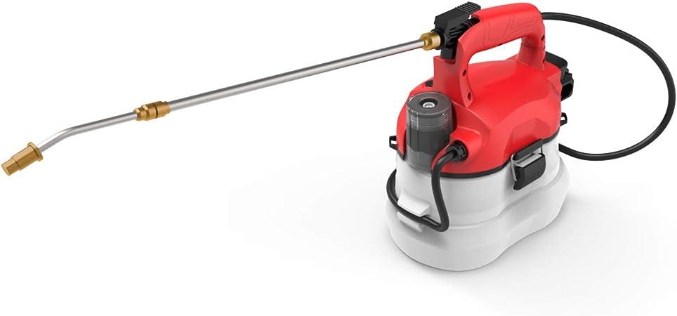 Rociador pulverizador spray plantas,pulverizador electrico agua jardin con bateria,pulverizadores de agua 4L: Amazon.es: Bricolaje y herramientas